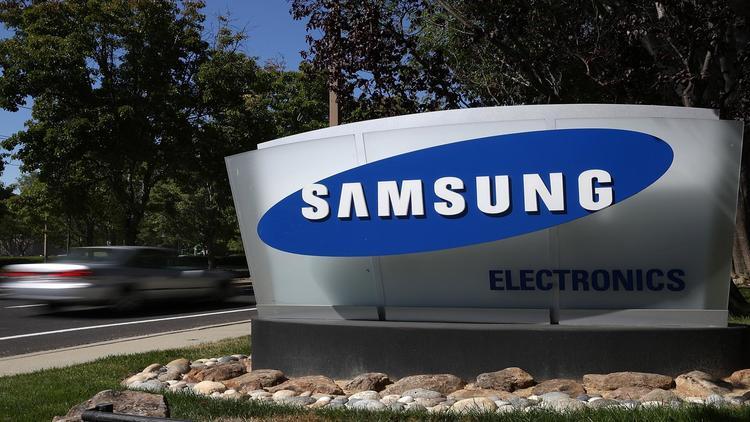 HP, Samsung'un Yazıcı Bölümünü Satın Alı..